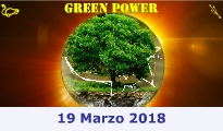 Progetto GREEN POWER